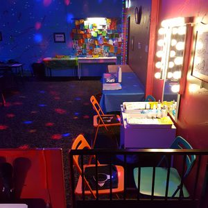 Face Painting and children's party craft Madfun Kids Disco