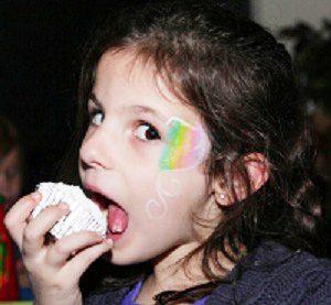 Kids Birthday Cupcakes are fun Madfun kids Disco