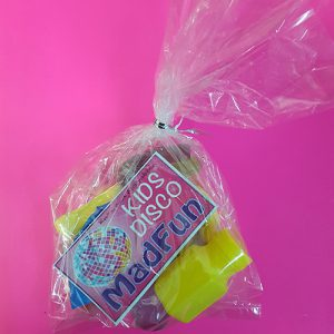 Lolly Bags & Toys