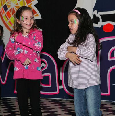Kids Party Dancing Madfun.com.au
