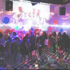 Fun Kids Birthday Party idea in Melbourne